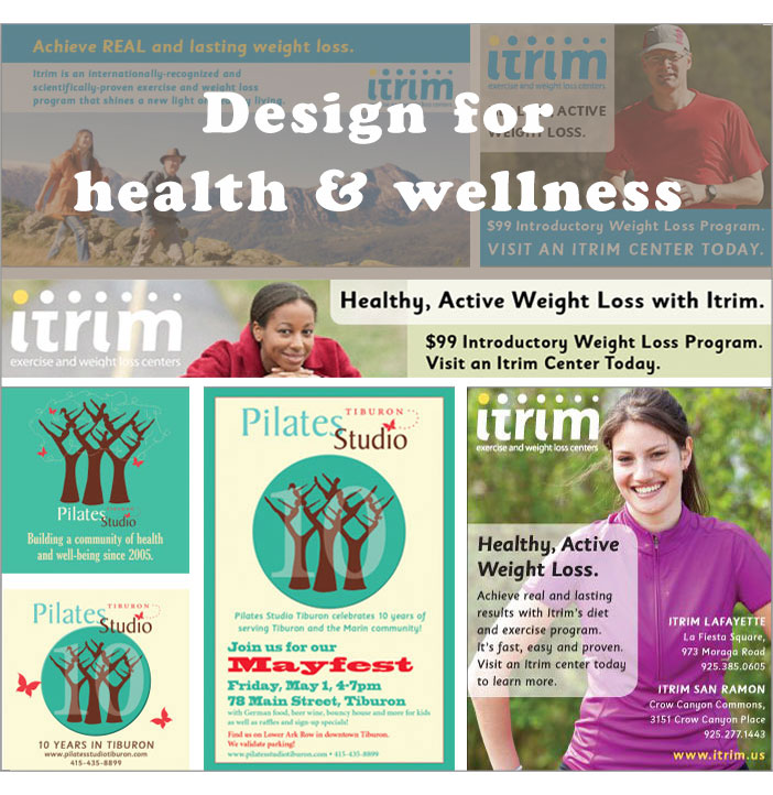 Design for health and wellness